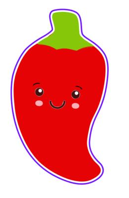 Chili Pepper 03