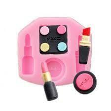 Makeup Silicone Mold
