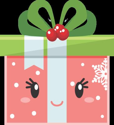 Present / Gift 01