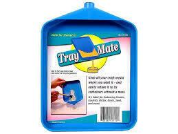 Tidy Tray Mate