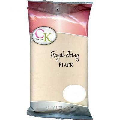Royal Icing Mix