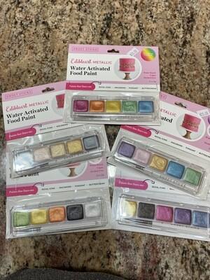 Mini Palette Sets