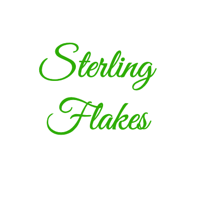 Sterling Flakes ®
