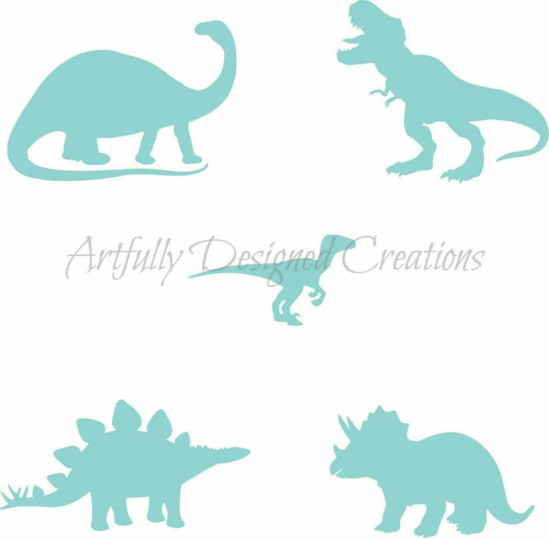 AD Dinosaurs