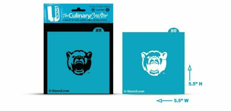 Baylor Bears Face (402)