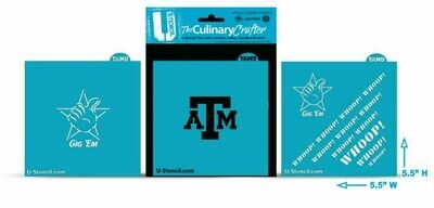 Texas A&M Combo Pack A (420)