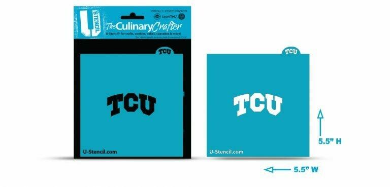 "Texas Christian University ""TCU"" (401)"
