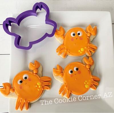 Crab 08