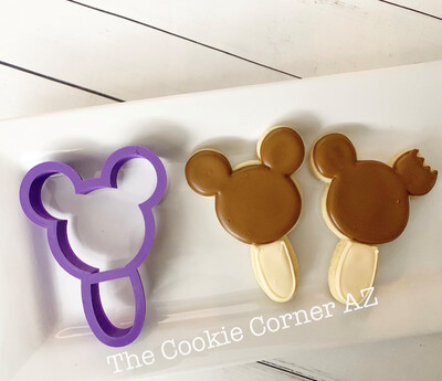 Mouse Ice Cream Pop 01