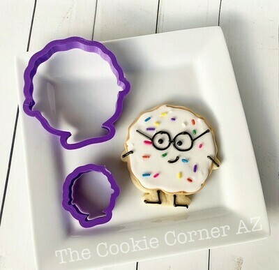 Smart Cookie 01
