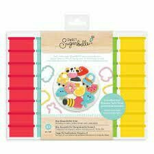 Sweet Sugarbelle Mini Shape Shifter Set 2 (second version)