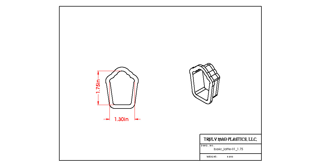Basic Latte 01