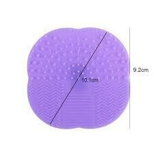 Silicone Brush Mat