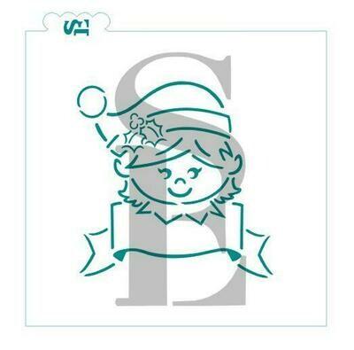SE Elf Girl