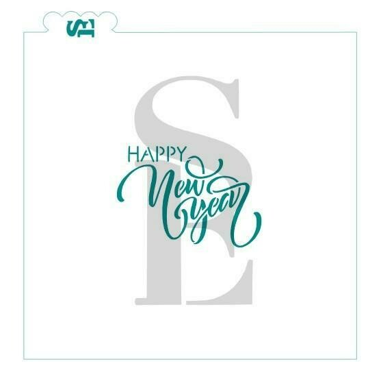 SE Happy New Year #2