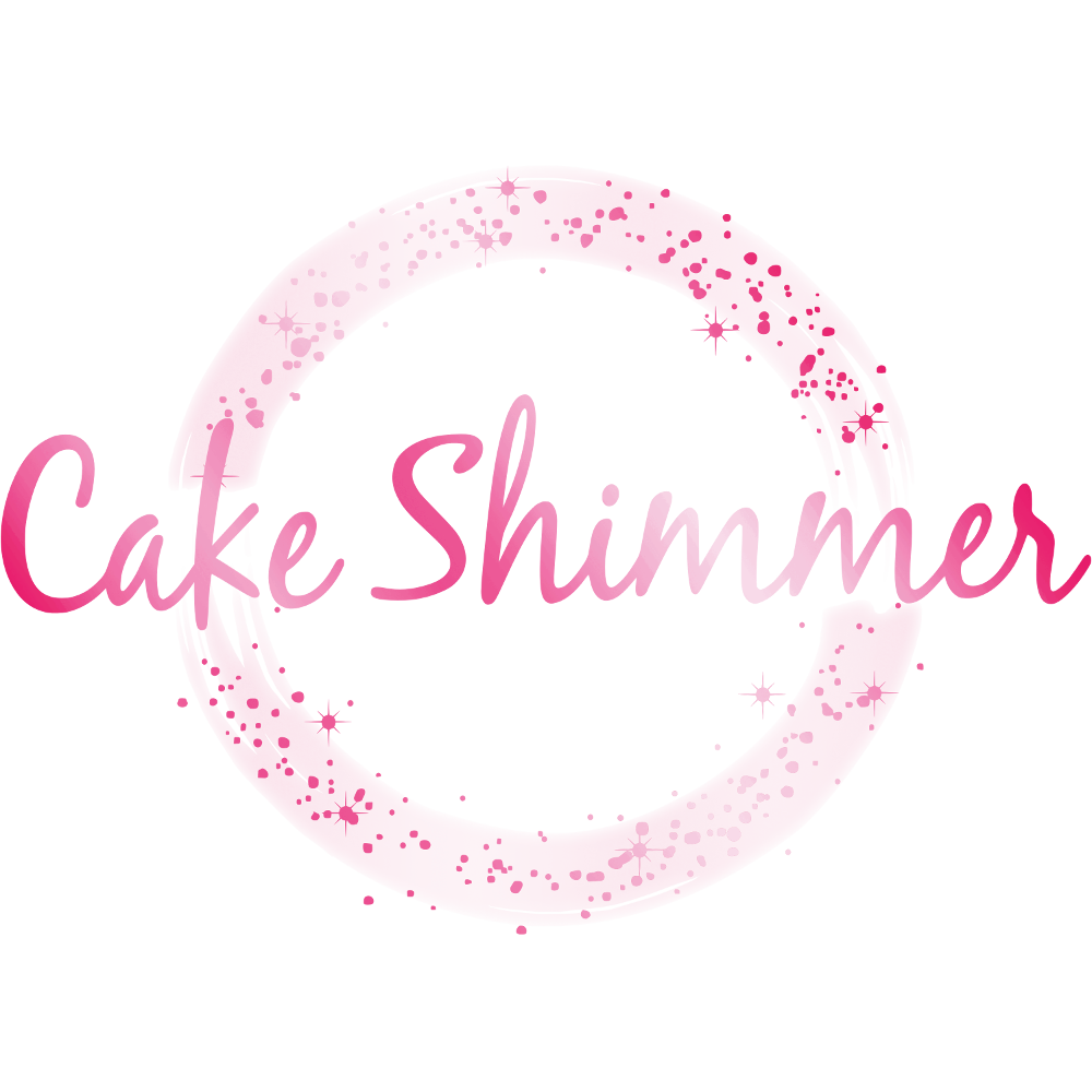 Poppy Color Cake Shimmers Premium Colors