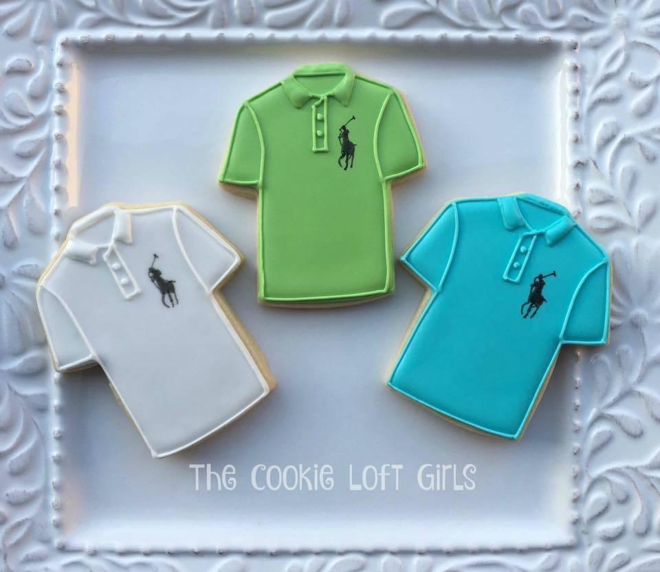 """Polo Shirt 01 (3.25"""")"""