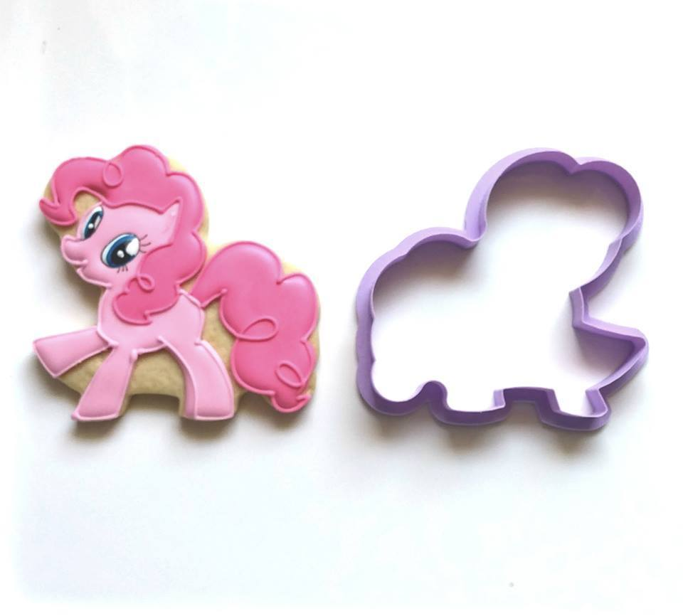Pinkie Pie My Little Pony (pony 04)
