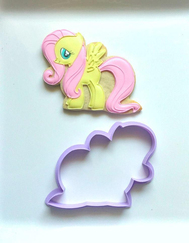 Fluttershy My Little Pony (pony 02)