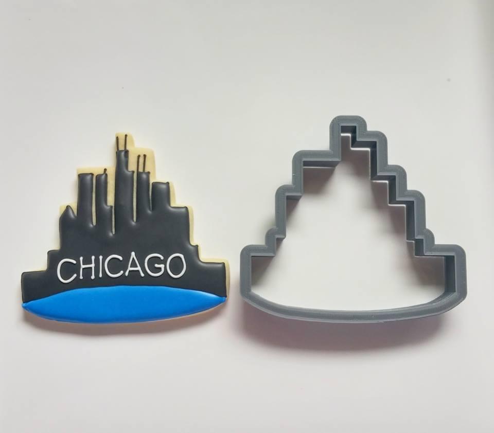 "Chicago-01 (3.5"")"