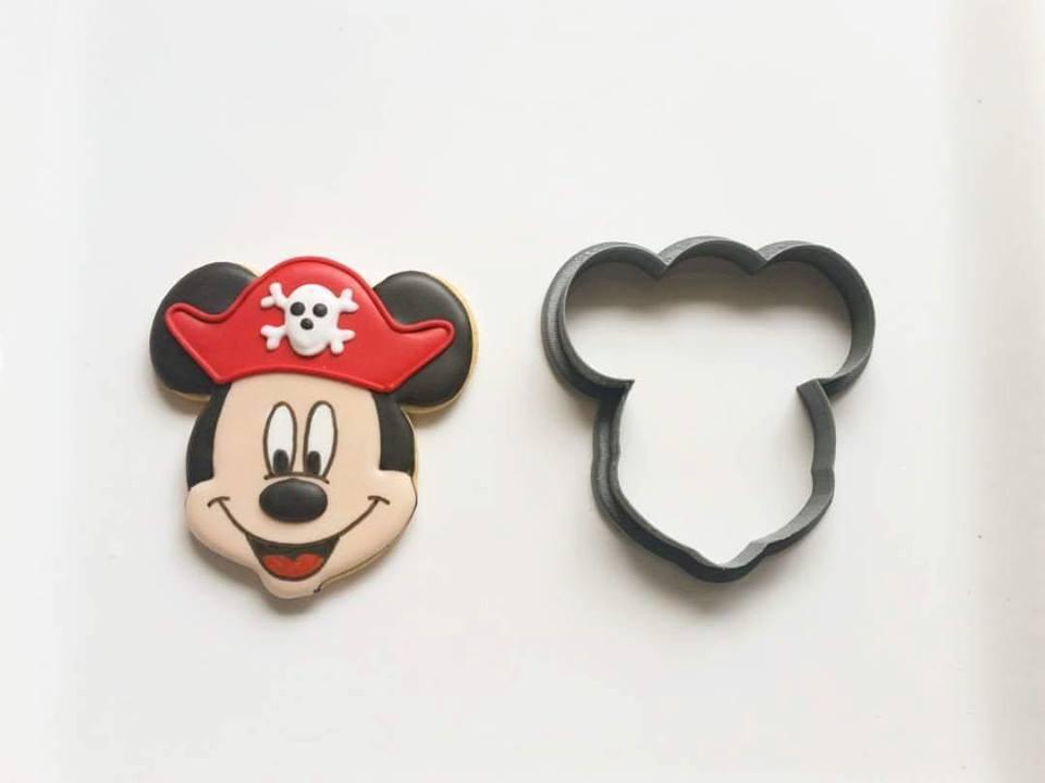 "Mouse Boy 03 3.5"""