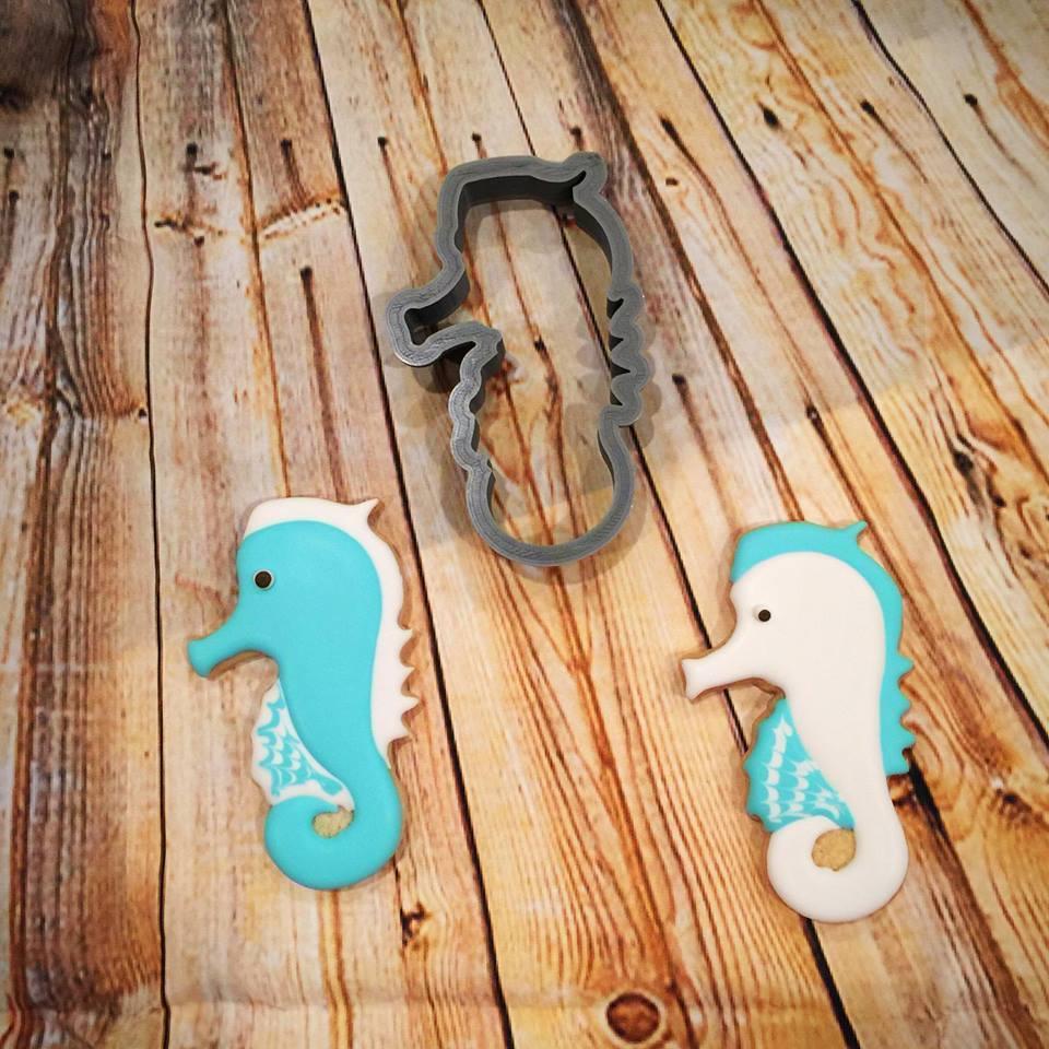 """Seahorse 03 4"""""""