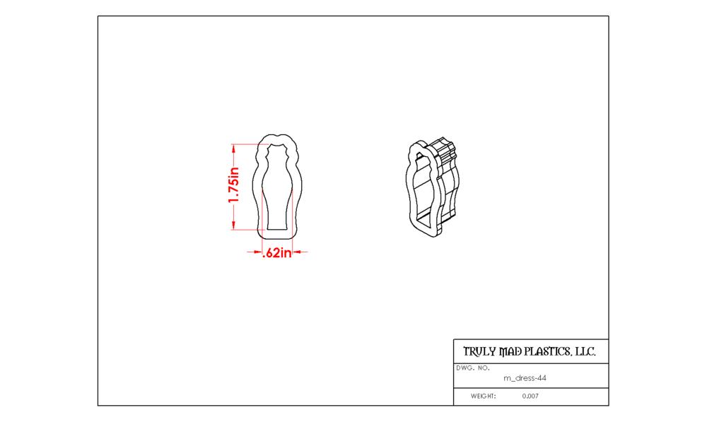 Mini Dress 44