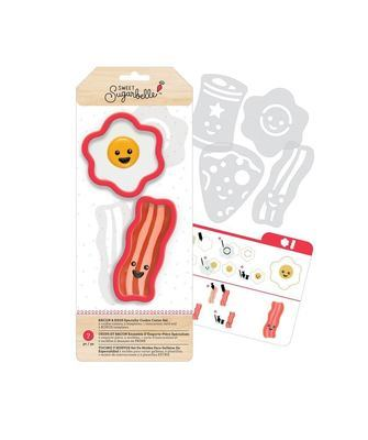 Sweet Sugarbelle Bacon/Eggs Set
