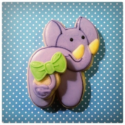 Pin the Tail Elephant 01