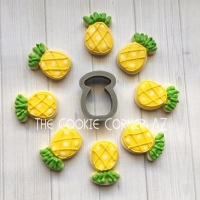 Pineapple 04 (2.0