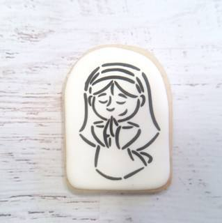 Mary (r doll 02 3.5