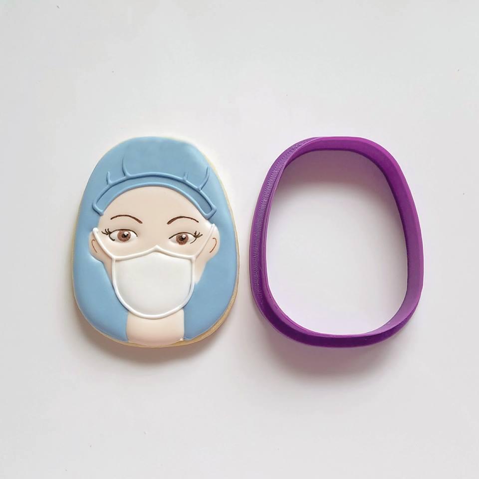 Doctor Female 01