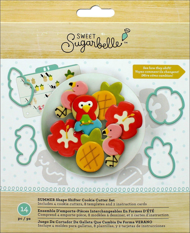 Sweet Sugarbelle SUMMER Shape Shifter Set
