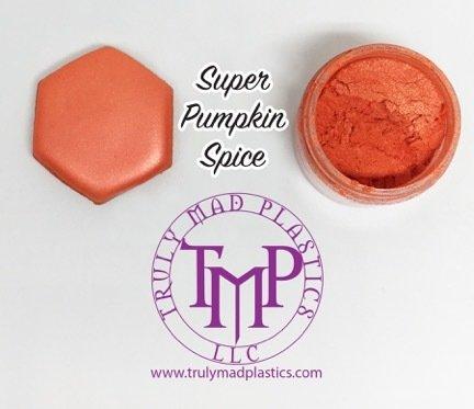TMP Super Pumpkin Spice