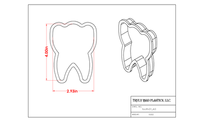 Tooth 01