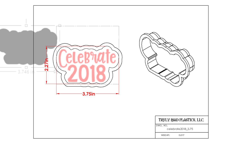 Celebrate 2018