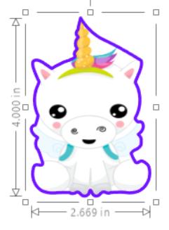 Unicorn 18