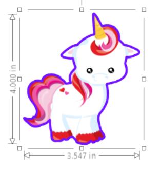 Unicorn 20