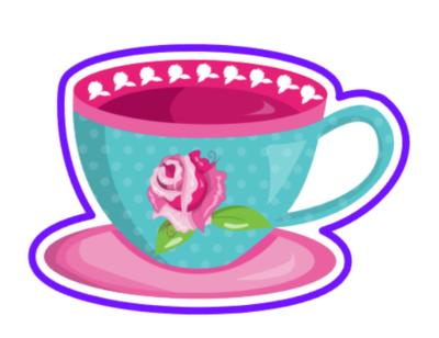 Tea Time Cup 01