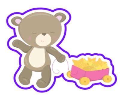 Teddy Bear 07