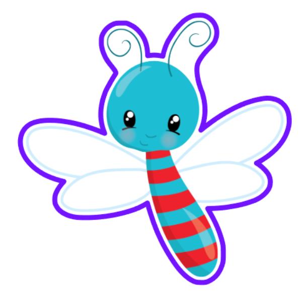 Baby Bug 01