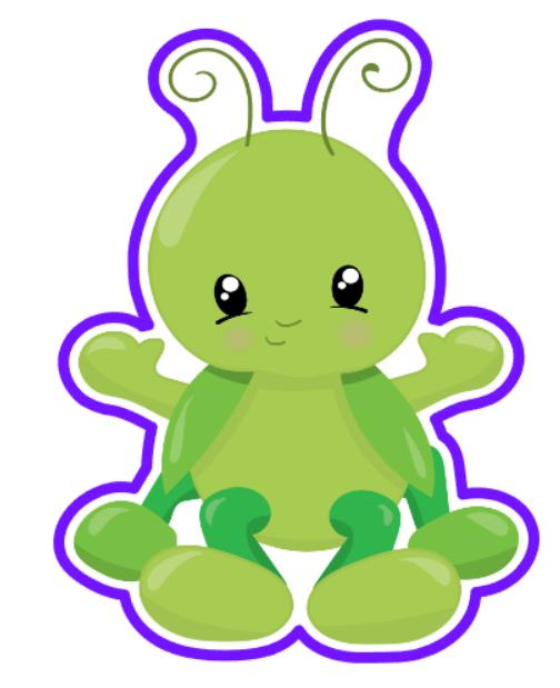 Baby Bug 06