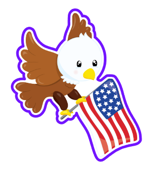 Eagle Flag 01