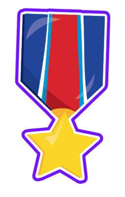 Military Medal 01