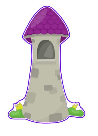 Dragon Castle 01
