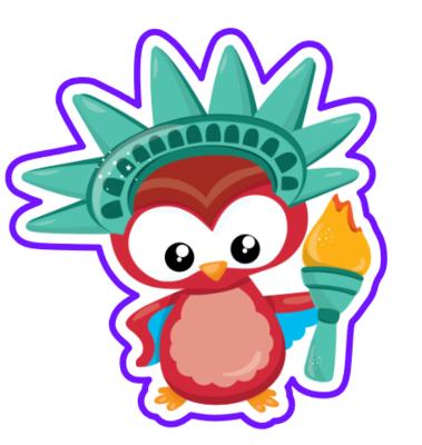 Liberty Owl 01