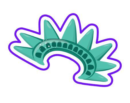 Liberty Crown 01