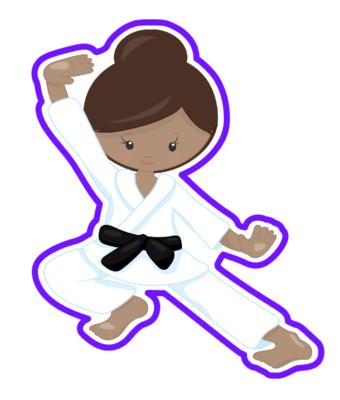 Karate Kid 01