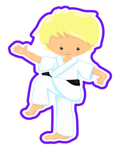 Karate Kid 03