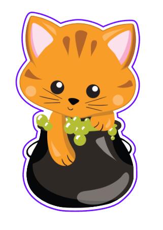 Cat 23